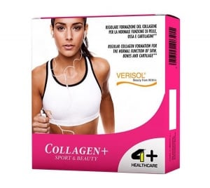 COLLAGEN+ Sport & Beauty