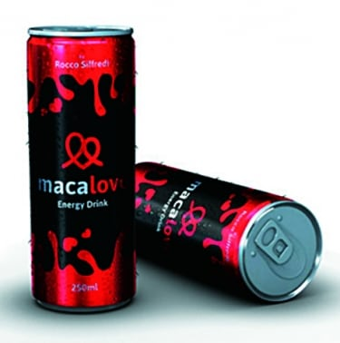 Love energy drink